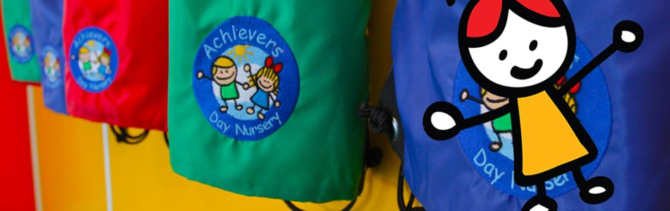 Achievers provides a supportive, safe, friendly and stimulating nursery for parents in the Plymouth area